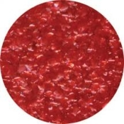 EDIBLE GLITTER - RED