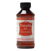 EMULSION PUMPKIN  4OZ