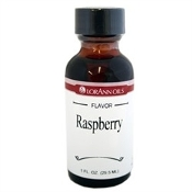 LORANN FLAVOR OIL (1OZ) - RASPBERRY