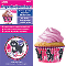 SIEGE CUPCAKE CREATIONS KITTY CAT (32CT)